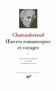Histoiresdenlire.be Oeuvres romanesques et voyages - Tome 1 Image