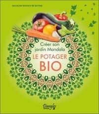 Créer son jardin Mandala - Le potager bio.pdf