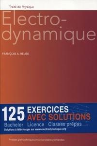 Electrodynamique - François Reuse |
