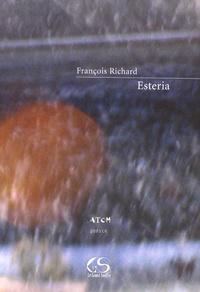 François Richard - Esteria - Cenae Dies.