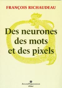 François Richaudeau - Des neurones, des mots et des pixels.