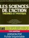 François Richaudeau - Les sciences de l'action - Théories et pratique.