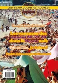 François Richet - Les beaux jours retrouvés ! Magazine - BJR Mag - Hors-série.