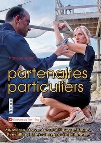 François Richet - Partenaires Particuliers.