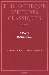 François Ripoll et Jean Soubiran - Stace, Achilléide.