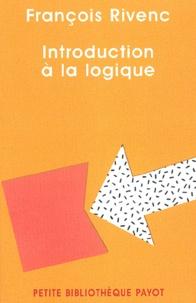 Deedr.fr Introduction à la logique Image