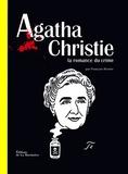 François Rivière - Agatha Christie - La romance du crime.