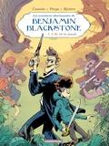 François Rivière - Benjamin Blackstone Tome 1 : L'île de la jungle.