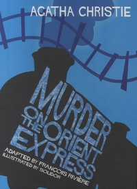 Deedr.fr Murder on the Orient Express Image