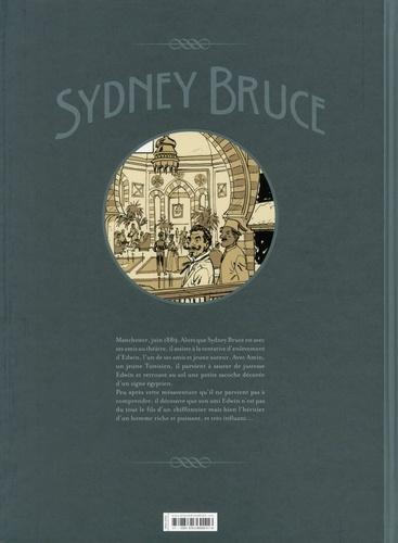 Sydney Bruce Tome 3 Le signe de Sokari