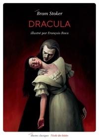 François Roca et Bram Stocker - Dracula.
