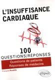 François Roubille - L'insuffisance cardiaque en 100 questions/réponses.