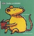 François Roudot - Émilie la souris.