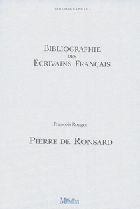 François Rouget - Pierre de Ronsard.