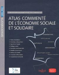 François Rousseau et Elisa Braley - Atlas commenté de l'économie sociale et solidaire - Observatoire national de l'ESS 2012.