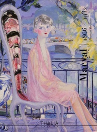 François Roussier - Jacqueline Marval - 1866-1932.