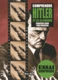 François Roux et Yves Rouvière - Hitler et les Allemands.