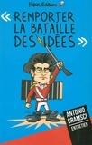 """François Ruffin - """"Remporter la bataille des idées""""."""