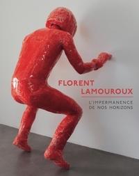 François Salmeron - Florent Lamouroux - L'impermanence de nos horizons.