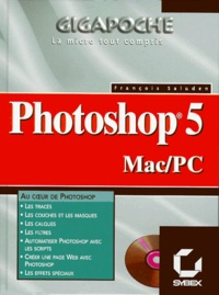 PHOTOSHOP 5. Avec CD-ROM.pdf