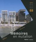 François Salvaing - Lyon, la Confluence - Mémoires en mutation, Cahier n° 3.