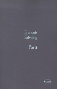 François Salvaing - .