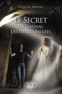 Deedr.fr Le secret du château des pierres brûlées Image