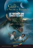 François Santini - Les aventures de Garigue Tome 2 : Le secret du tombeau de Khéops.
