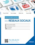 François Scheid et Enora Castagné - Les fiches outils des réseaux sociaux.