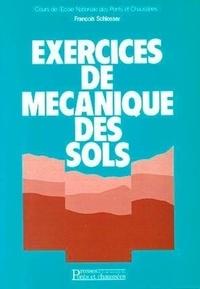 Exercices de mécanique des sols.pdf