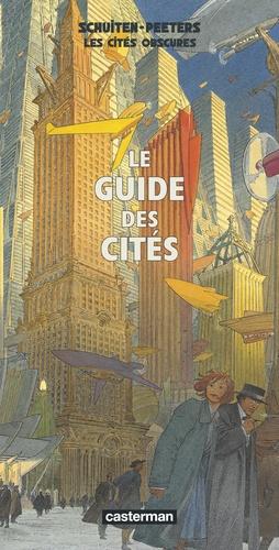 Le guide des cités 3e édition revue et augmentée