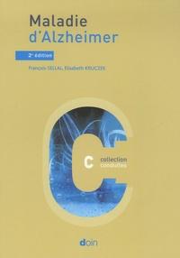 François Sellal et Elisabeth Kruczek - Maladie d'Alzheimer.