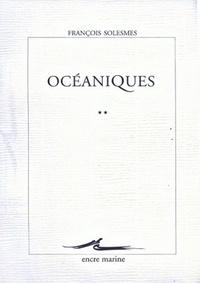 François Solesmes - Océaniques.