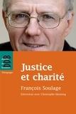 François Soulage - Justice et charité.