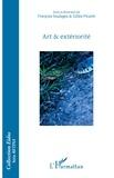 François Soulages et Gilles Picarel - Art et extériorité.