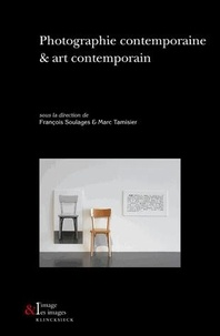 François Soulages et Marc Tamisier - Photographie contemporaine & art contemporain.