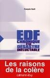François Soult - EDF : chronique d'un désastre inéluctable.