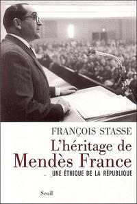 Birrascarampola.it L'héritage de Mendès France - Une éthique de la République Image