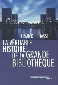 François Stasse - .
