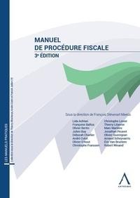 Manuel de procédure fiscale.pdf