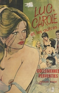 François Stodaf - Collégiennes perverties.