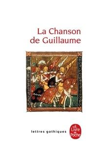 François Suard - La Chanson de Guillaume.