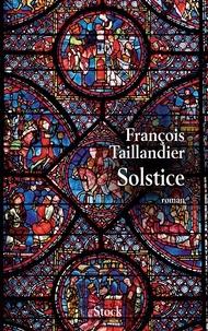 François Taillandier - Solstice.