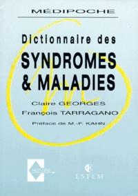 DICTIONNAIRE DES SYNDROMES ET MALADIES.pdf