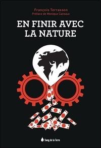 En finir avec la nature - Le lien ou labsence de lien avec la nature, voilà le point crucial!.pdf