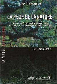Deedr.fr La peur de la nature - Au plus profond de notre inconscient, les vraies causes de la destruction de la nature Image
