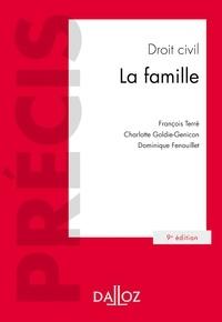 François Terré et Dominique Fenouillet - Droit civil La famille.