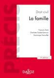 François Terré et Charlotte Goldie-Genicon - Droit civil - La famille.