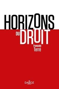 Horizons du droit - Recueil darticles.pdf
