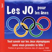 Rhonealpesinfo.fr Les JO pour les ânes Image